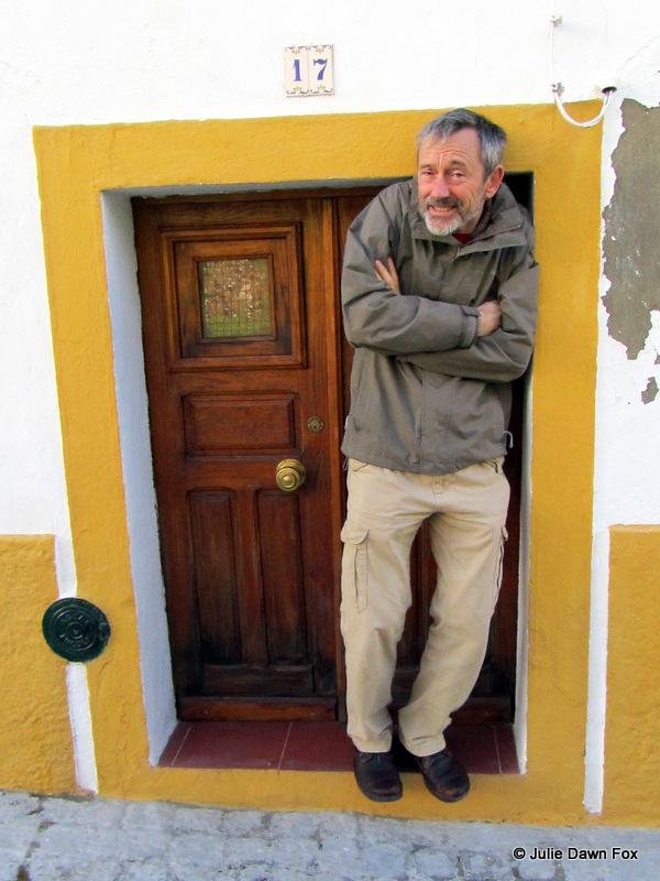 Small doors, Elvas